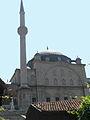 Mehmet İzzet Pasha Mosque Safranbolu, Karabük Province.jpg