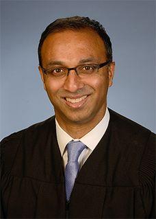 Amit Mehta American judge