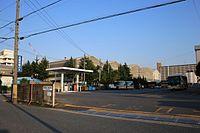 Meihan-kintetsu Bus Nagoya 20160520-01.jpg