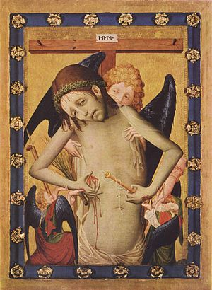 c. 1430 How ugly was Jesus