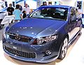 Melbourne International Motor Show 2009 - 20090228 SX1IS 327 - Flickr - smjb.jpg
