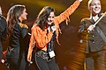 Melodifestivalen 2018, Deltävling 2, Scandinavium, Göteborg, Mimi Werner, 17.jpg
