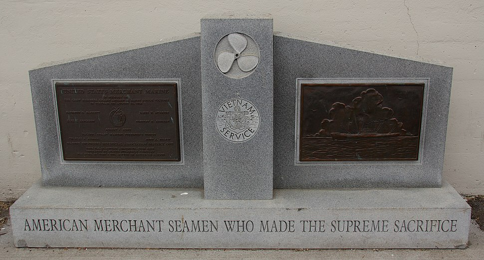 Memorial, San Francisco