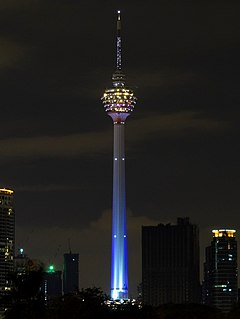 Menara By Night 2012.JPG