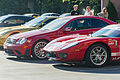 Mercedes-Benz CLK 63 AMG Black Series and Ford GT.jpg