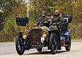 Mercedes Simplex 1903 on London to Brighton Veteran Car Run 2011 (geograph 2685914).jpg