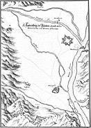 Merian Luzisteig 1653