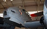 Messerschmitt Me 410A-1-U2 Hornisse, Shropshire Model Show 2015, RAF Museum Cosford. (17025473947).jpg