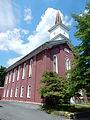 Methodist Episcopal Church, Port Carbon PA 02.JPG