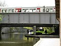 Metropolitan Line Bridge, Regent's Canal - geograph.org.uk - 752869.jpg