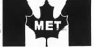 Metropolitan Stores - Image: Metropolitan Store logo