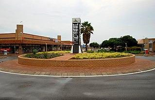 Meyerton, Gauteng Place in Gauteng, South Africa
