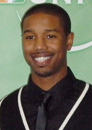 Michael B. Jordan - Jordan in 2011