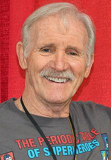 Michael Bell (actor) American actor