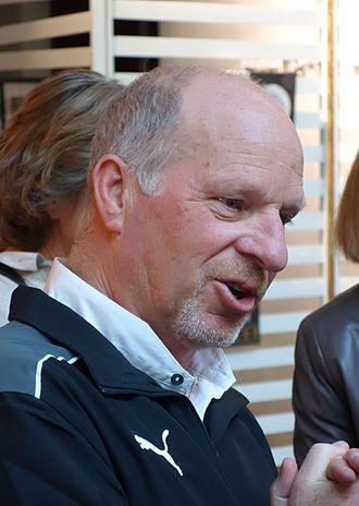 Michael Houstoun - Michael Houstoun in 2013