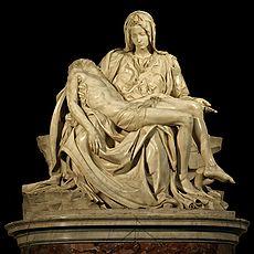 ''Pieta'' (1488-1489
