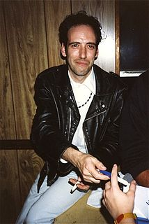 Mick Jones (The Clash guitarist) British musician and singer