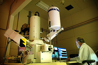 Research - Primary scientific research being carried out at the Microscopy Laboratory of the Idaho National Laboratory.