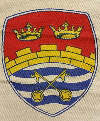 Mid-Anglia Constabulary - Image: Mid Anglia Constabulary Coat of Arms