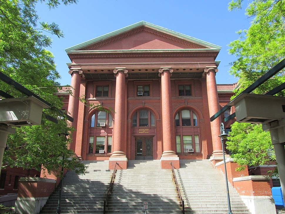 Middlesex South Registry of Deeds, Cambridge MA