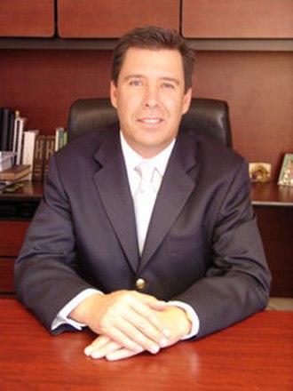 Governor of Guanajuato - Image: Miguel Márquez Márquez