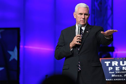 Mike Pence (29833059626)