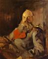 Mikhail Nikolaevich of Russia by V.Serov (1900, Tretyakov gallery).png
