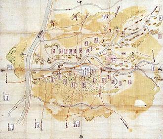 Siege of Miki - Image: Mikij 31