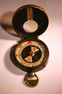 Military Compass of J. Lindsay Brough.jpg