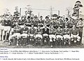 Millfield School First XV vs Headmasters XV Queens Jubilee 1977.jpg