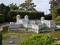 Miniature of a Finnish fort at mini Europe.jpg