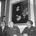 Minister president Marijnen ontvangt minister president ir Werner van Luxemburg, Bestanddeelnr 916-2181.jpg