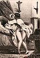 Mirabeau - Le Libertin de qualité ou Ma Conversion, 1801 fig. t1 p. 124.jpg