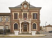 Mirepoix-sur-Tarn La Mairie.jpg