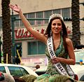 Miss Louisiana at New Orleans Mardi Gras 2008.jpg