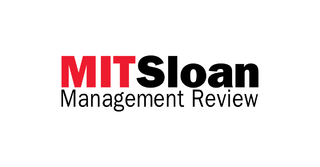 <i>MIT Sloan Management Review</i> journal