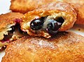 Mmm... blueberry fried pie! (4700635615).jpg
