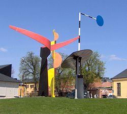 Moderna Museet Wikipedia