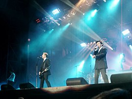 Modern Talking in ultimul concert (2003)