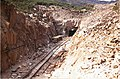 Moelwyn tunnel construction.jpg