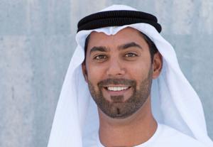 Mohammed Bin Zaal - Image: Mohammed Zaal