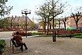 Mons - Place de la Grande Pêcherie - 121208.jpg