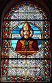 Montagnac-sur-Auvignon église vitrail nef (1).JPG