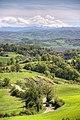 Monte Cimone - Castellarano (RE) Italia - 22 Aprile 2012 - panoramio (1).jpg