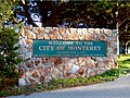 Monterey CA Western City Welcome Sign 2010.jpeg