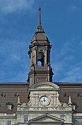 Montreal City Hall tower.jpg