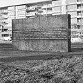 Monument voor omgekomen Joodse burgers van Alphen aan den Rijn, zuidzijde - Alphen aan den Rijn - 20373453 - RCE.jpg