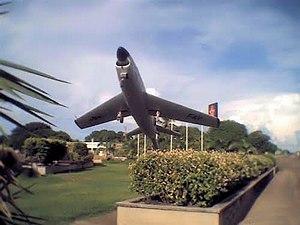 Calabozo - Image: Monumentoavieroncalb z