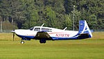 Mooney M20TN Acclaim Type S (N316TN) 04.jpg