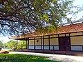 Morikami Museum and Gardens - Tamarind Tree and Tea House.jpg